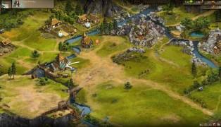 Imperia Online screenshot2