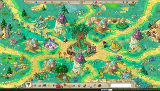 Miramagia screenshot1