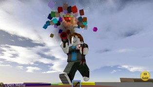 Roblox screenshot1
