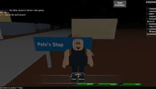 Roblox screenshot11