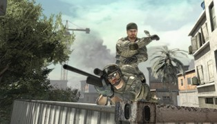 SKILL - Special Force 2 screenshot2