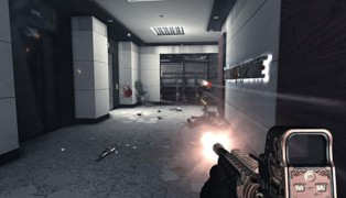 SKILL - Special Force 2 screenshot10