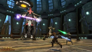 Star Wars The Old Republic screenshot2