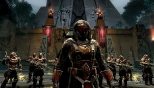Star Wars The Old Republic screenshot8