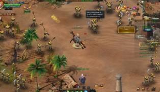 Zmierzch bogów screenshot9