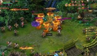 Zmierzch bogów screenshot10