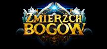 Zmierzch bogów logo