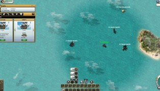Pirate Storm screenshot3