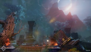 Revelation Online screenshot3