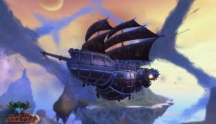 Cloud Pirates B2P screenshot4