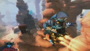 Cloud Pirates B2P screenshot9