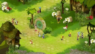Dofus screenshot4