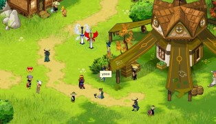 Dofus screenshot7