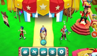 My Free Circus screenshot4