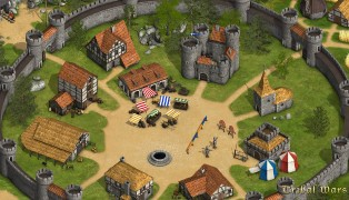 Plemiona screenshot4