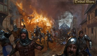 Plemiona screenshot7