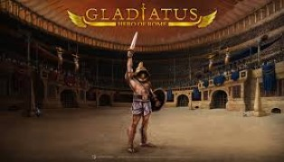 Gladiatus screenshot1