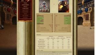 Gladiatus screenshot5
