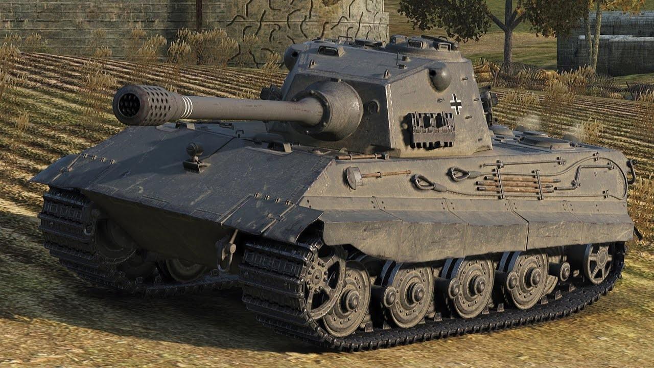 e75 najlepszy ix tier w grze? world of tanks