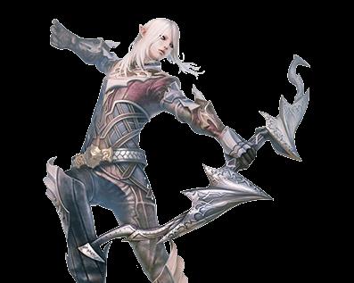 Archer (Łucznik)
