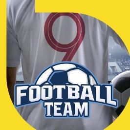 Zdobywaj kredyty do gry FootballTeam!