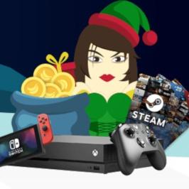 Wygraj konsolę PS4!