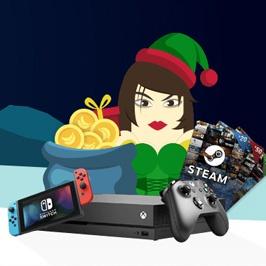 Poznaj zwycięzców Świątecznej zabawy!