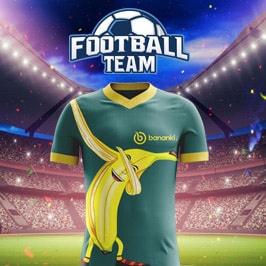 Rewelacyjne skórki w grze Football Team już dostępne!