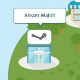 Doładowania do Steam?