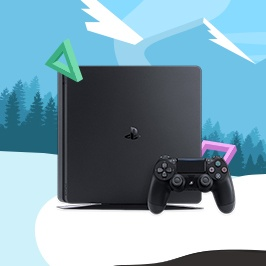 ZGARNIJ PlayStation 4! - KONKURS!