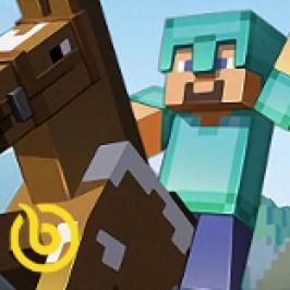 Minecraft giveaway!