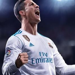 FIFA 18 - wyniki