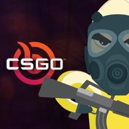 Wyniki CS GO giveaway!