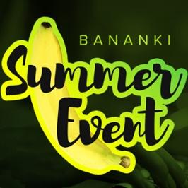 Bananki Summer Event! [UPDATE]