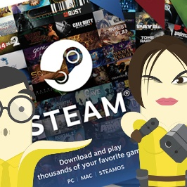 PLNy w Steam Walletach?