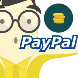 Wypłaty na PayPal?
