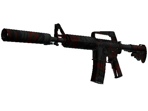 M4A1-S | Blood Tiger za darmo