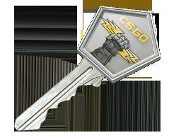 Glove Case Key za darmo