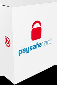 PaySafeCard 100 PLN za darmo
