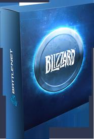 Blizzard Saldo 20 Euro za darmo