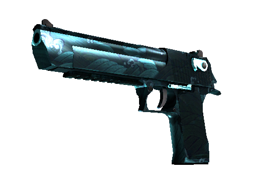 Desert Eagle | Midnight Storm za darmo