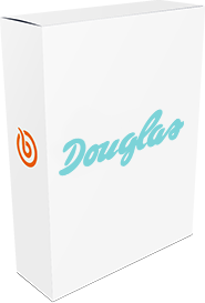 Douglas 50 PLN za darmo
