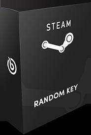 1x Losowy klucz Steam Premium Plus za darmo