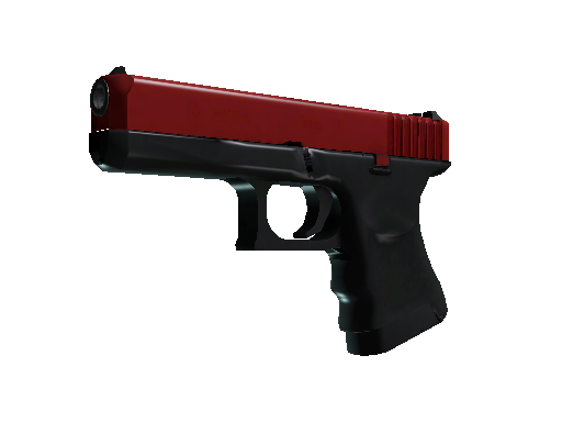 Glock-18 | Candy Apple za darmo