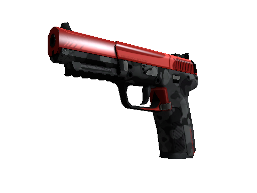 Five-SeveN | Urban Hazard za darmo